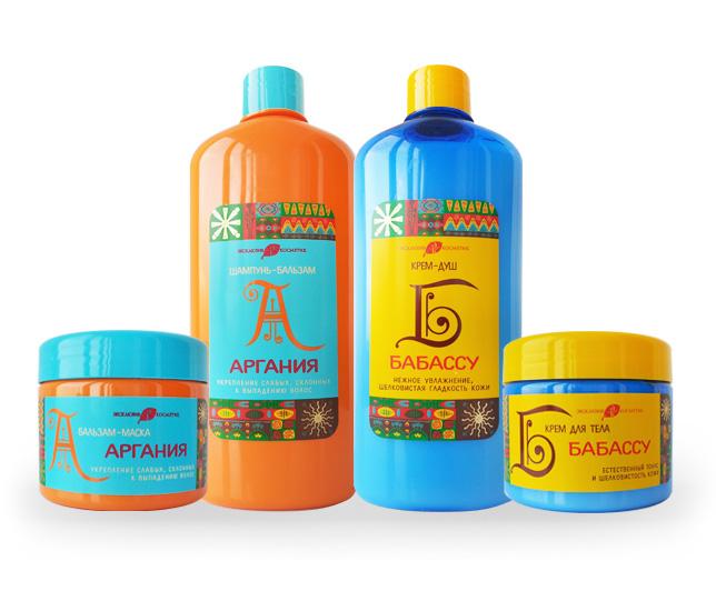 exclusivecosmetic-argania-babasu-makadamia