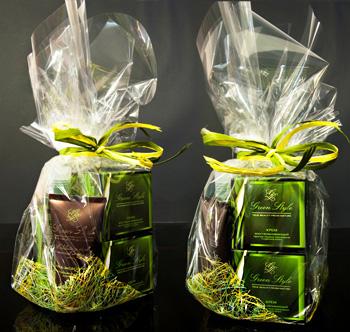 Подарочный набор линии Green Style (в полиэтиленовой упаковке)