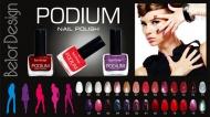 BelorDesign: Новинка Лак для ногтей PODIUM
