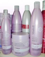 Markell: Пополнение серии Professional Hair Line — средства для волос интенсивного восстановления