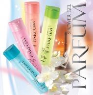 Витэкс: Новые парфюмированные гели для душа
