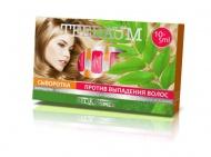 Belkosmex: Сыворотка против выпадения волос Teebaum