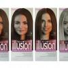 Белита-М: Стойкая крем-краска для волос Illusion