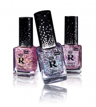 Relouis: Лак для ногтей Glitter Collection