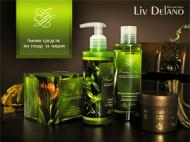 Liv Delano «Green Style» уход за лицом