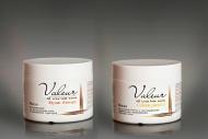 Liv Delano: Новинки в серии VALEUR! Маски для волос в линии Repair therapy и Colour Protect