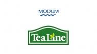 Modum: Пополнение серии TEA LINE