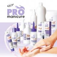 Белита-Витэкс: PRO Manicure программа для ухода за кожей рук