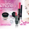 Каталог Декоративной косметики «AMORE» Белита Витэкс