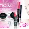 Белита-Витэкс: Декоративная косметика AMORE — уже в продаже!