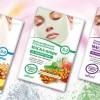 Белита-Витэкс: Сухие маски для лица на белой, розовой и зеленой глине