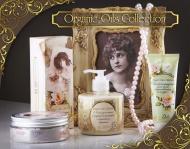 Liv Delano: Новая линия для тела «Organic Oils Collection»