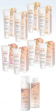 Floralis: Care&Makeup — секрет естественного макияжа!