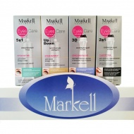 Markell: Серия Eyes Care для ухода за кожей вокруг век