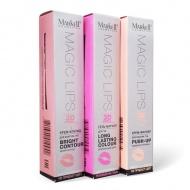 Markell: Новая серия для ухода за губами Magic Lips