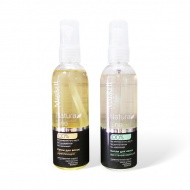 Markell: Капли для волос в серии Natural line