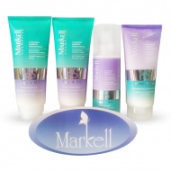 Markell: Антицеллюлитная серия Happy & Slim