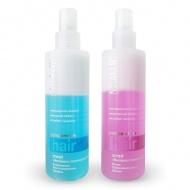 Markell: Спрей «Экспресс-ламинирование волос» в серии Professional Hair Line