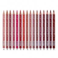 LUXVISAGE: Новые тона карандашей для губ