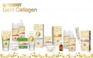 Belkosmex: Красивая и здоровая кожа с линией Gold Collagen