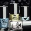 Relouis: Лак для ногтей Crystal Luxury