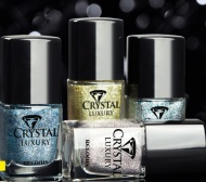 Relouis: Лак для ногтей Crystal Luxury