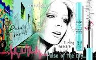 BelorDesign: Тушь Smart Girl Pulse of the city «подкручивающая»